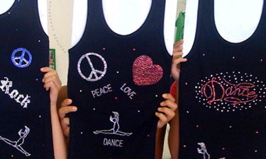 Tank tops at C by Me